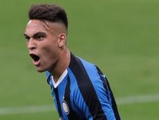 L'Inter Milan discute d'une prolongation avec Lautaro. goal