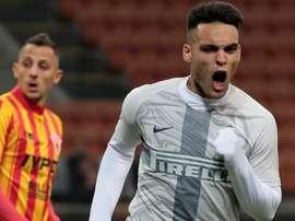 Le pagelle di Inter-Benevento. Goal