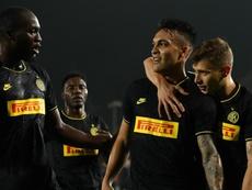 Borussia-Inter: Vecino più di Sensi, Reus verso il forfait