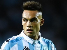 The Argentine has signed a five-year deal. GOAL