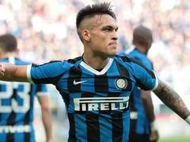 Inter senza Lautaro: rischia una squalifica di 3 giornate. Goal
