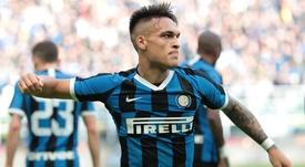 L'Inter Milan prévient le Barça pour Lautaro Martinez. Goal