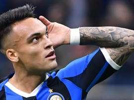 Inter, El Turco Garcia pazzo di Lautaro. Goal