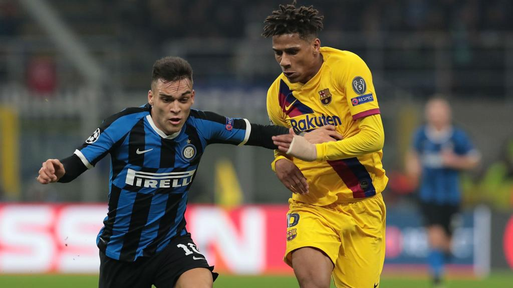 Transferts - Transferts : Jean-Clair Todibo (Barça) vers Schalke