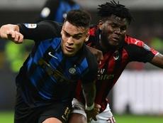 Le pagelle di Milan-Inter. Goal