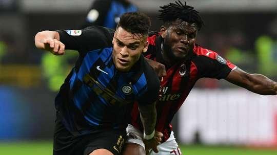 Milan ed Inter insieme in Champions League: l'ultima volta nel 2011-2012