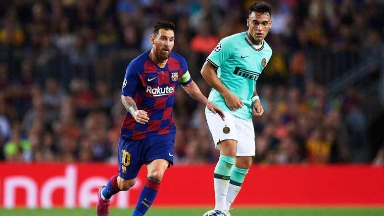 Messi svela: 'Ho pensato di lasciare il Barcellona'