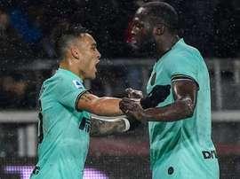 Inter-Barcellona, ultimo scoglio per gli ottavi: Lukaku-Lautaro, Messi out