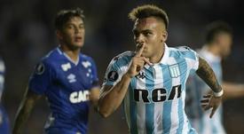 Internazionale está muito próxima de anunciar Lautaro Martínez. Goal