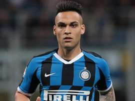 He is wanted by Barcelona. GOAL