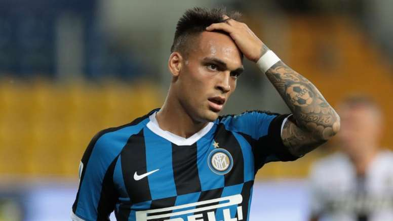 Martinez set for Inter meeting as Barcelona continue chase
