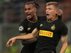 Bologna-Inter, chance per Lazaro: verso la prima da titolare. Goal