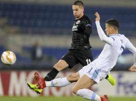 Sconfitta in rimonta per la Lazio. Goal