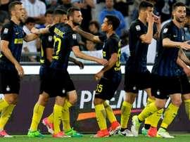 Lazio Inter Serie A