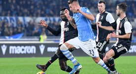 Milinkovic-Savic, casa svaligiata durante Lazio-Juventus: furto da oltre 100 mila euro