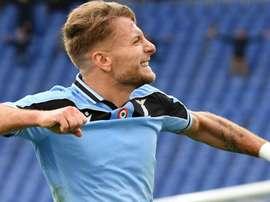 Nessuno meglio di Immobile in Serie A. Goal