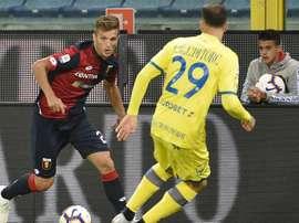 Le pagelle di Genoa-Chievo. Goal