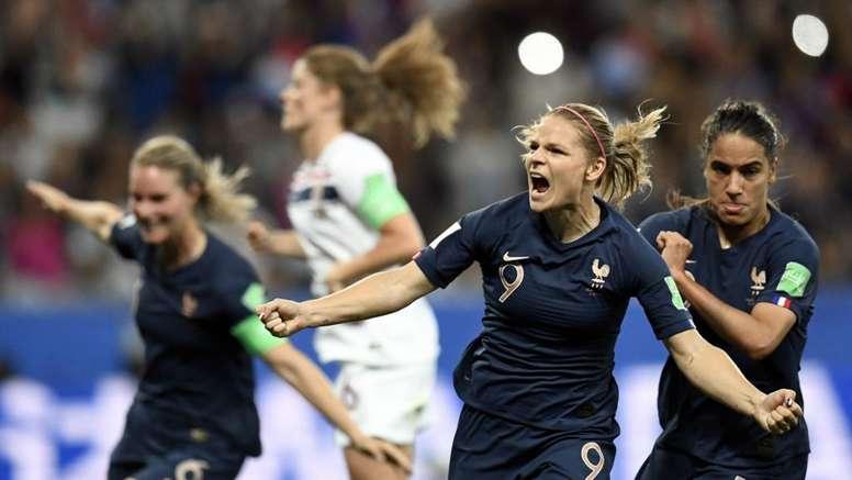 A Copa do Mundo Feminina 2019 está se aproximando das oitavas de final. Goal