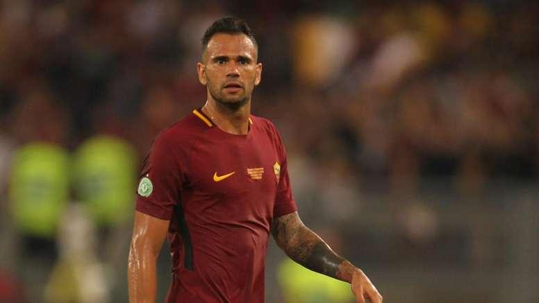 Leandro Castán vai trocar de time em Itália. Goal