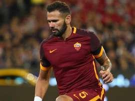 Catan ha recisso il contratto con la Roma. Goal