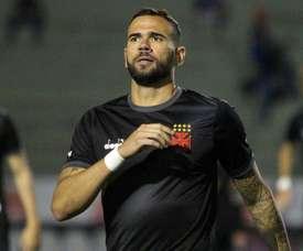 Corinthians estuda contratação de Leandro Castán, do Vasco