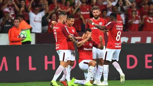 O Inter segue vivo! Goal