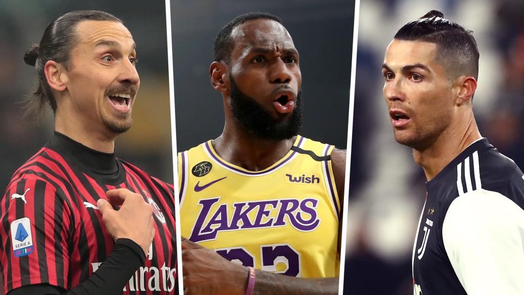 Messi, Ronaldo et Neymar restent les joueurs les mieux payés au monde