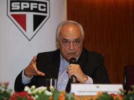 O fracasso dos últimos presidentes do São Paulo. Goal