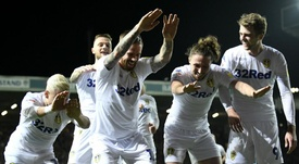 Championship Review: Leeds back on top as Norwich slip up