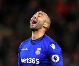 Lee Grant has joined Stoke on a permanent deal. Goal