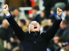O caminho do Leicester na Champions. Goal