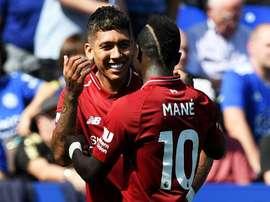 Il Liverpool porta a casa i tre punti. Goal