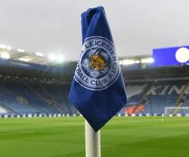 Leicester jouera. Goal