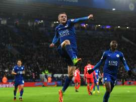 Leicester Liverpool