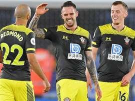 Il Southampton si vendica del Leicester. Goal