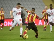 Rennes et Lens en forme, Reims se donne de l'air. Goal