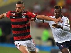 Altitude é grande trunfo da LDU contra o Flamengo. Goal