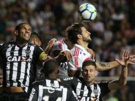 Uma vitória importante para o Galo Mineiro. Goal