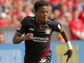Bailey rinnova con il Bayer Leverkusen. Goal