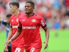 Il Leverkusen perde Bailey: out contro la Juve