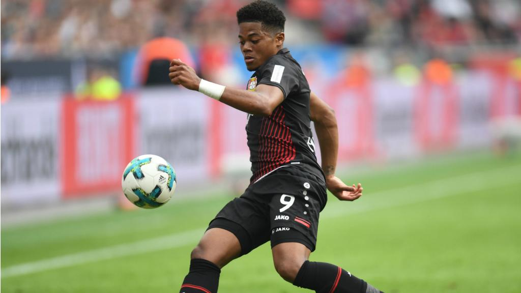 No Roma contact with Leon Bailey, says agent