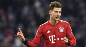 Le Bayern confirme. Goal