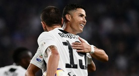 Bonucci penche pour son coéquipier. Goal