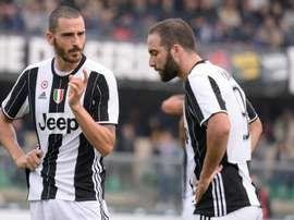 Juve e Milan podem trocar jogadores. Goal