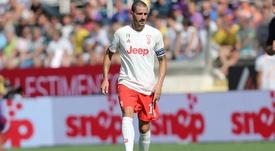 Bonucci ricorda: 'Stavo per firmare con lo Zenit'. Goal