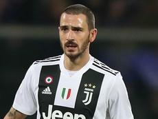 Capello critica Bonucci. Goal