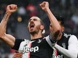 Retroscena Bonucci, quel messaggio agli ultras Juve. Goal