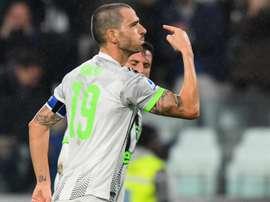 Bonucci e il ritorno alla Juventus. Goal