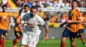 Juventus encaminha renovação de Bonucci, Cuadrado e Szczesny. Goal