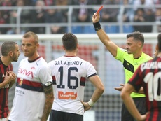 Mirabelli svela: 'Feci una multa di 100.000 euro a Bonucci'